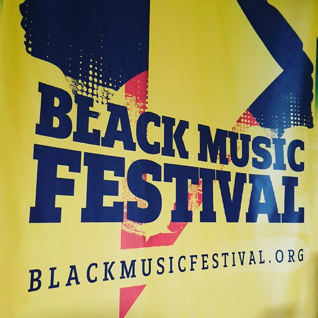 #BlackMusicFes2015 GET TRENDING!