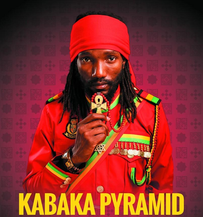 Kabaka Pyramid 5